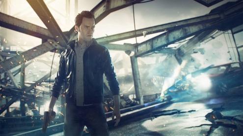 Quantum Break Screenshot 1