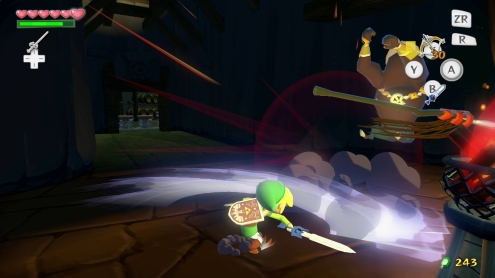 The Legend of Zelda The Wind Waker HD 1