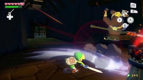 The Legend of Zelda The Wind Waker HD 1