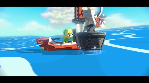 The Legend of Zelda The Wind Waker HD 10