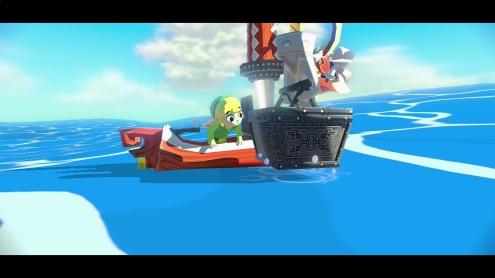 The Legend of Zelda The Wind Waker HD 10