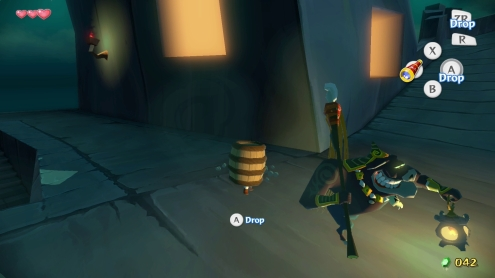 The Legend of Zelda The Wind Waker HD 2