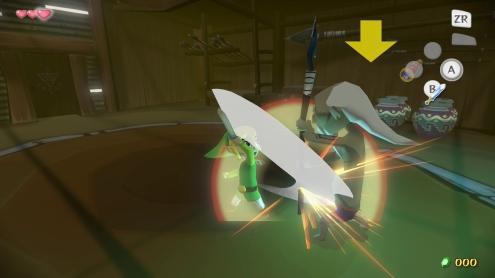 The Legend of Zelda The Wind Waker HD 3