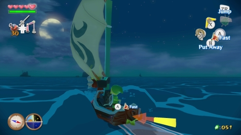 The Legend of Zelda The Wind Waker HD 4