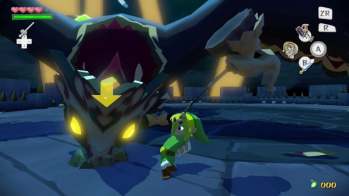 The Legend of Zelda The Wind Waker HD 5