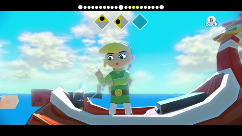 The Legend of Zelda The Wind Waker HD 9