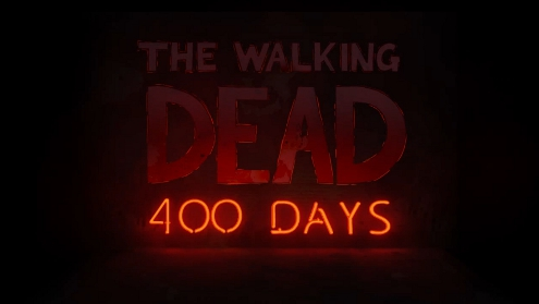 "It be good if the game actually lasted ""400 Days"" but I won't say no to more."