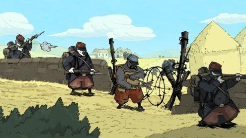 Valiant Hearts The Great War 3