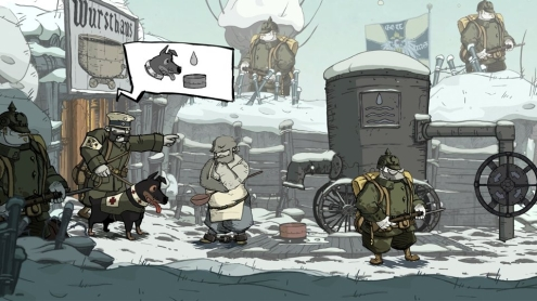 Valiant Hearts The Great War 6