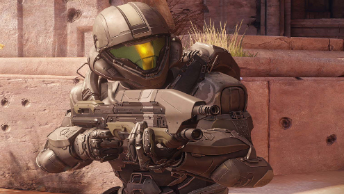 Halo returns with more Spartan mischief and high jinks.