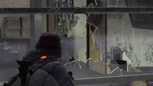 Is Tom Clancy's The Division a good clear window or a fake mirror of a game?