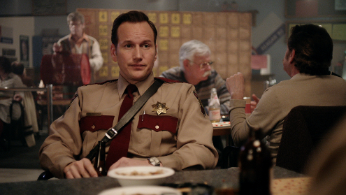 Forget Game of Thrones and the like; Fargo is arguably the best TV series in a long time.