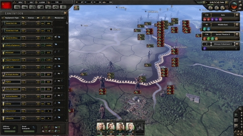 Hearts of Iron IV 1