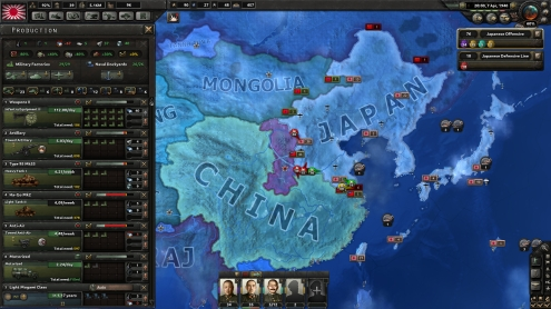 Hearts of Iron IV 2