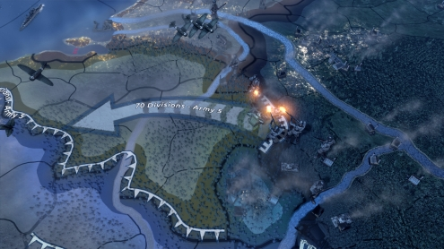 Hearts of Iron IV 3