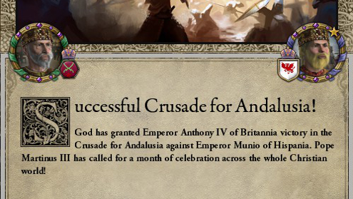 Best PC Game: Crusader Kings II.