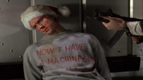 have a happy ho ho ho die hard christmas