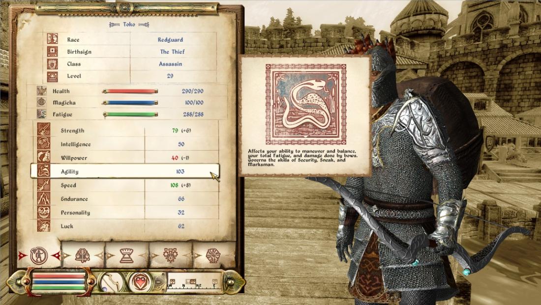 The Best Elder Scrolls IV: Oblivion Mods and Install Guide