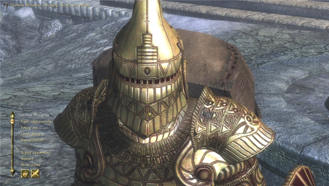 The Best Elder Scrolls IV: Oblivion Mods and Install Guide – King Toko