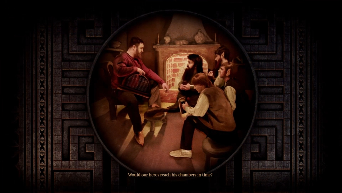 Xbox Cloud Gaming - The Bard's Tale IV - Director's Cut
